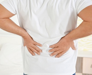 If you have back pains, maybe it's your posture... learn what could be causing this pain