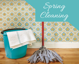 natural spring cleaning products to use in your home, reasons to go natural.